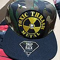 Toxic Holocaust - Other Collectable - Toxic cap