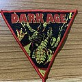 Dark Age - Patch - Dark age woven patch