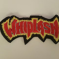 Whiplash - Patch - Whiplash back patch