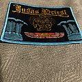 Judas Priest - Patch - Sin after sin