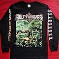 Bolt Thrower - TShirt or Longsleeve - bolt Thrower Honour long sleeve