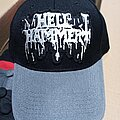 Hellhammer - Other Collectable - Hellhammer cap