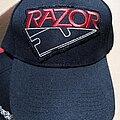 Razor - Other Collectable - Razor cap