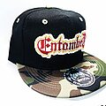 Entombed - Other Collectable - Entombed cap