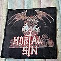 Mortal Sin - Patch - Mortal sin