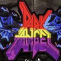 Dark Angel - Patch - Dark angel back patch