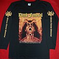 Dark Funeral - TShirt or Longsleeve - Dark funeral attera long sleeve