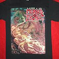 Morbid Angel - TShirt or Longsleeve - Blessed are the sick