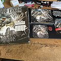 Iced Earth - Other Collectable - Iced Earth dystopia box set