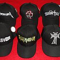 Iron Maiden - Other Collectable - Caps