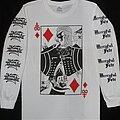 King Diamond - TShirt or Longsleeve - King Diamond long sleeve