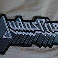 Judas Priest - Patch - Judas Priest back logo patch