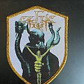 Celtic Frost - Patch - Celtic Frost to mega therion