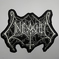 Unleashed - Patch - Unleashed back logo patch