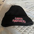 Amon Amarth - Patch - Amon Amarth beanie