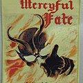 Mercyful Fate - Patch - Mercyful Fate don't break the oath