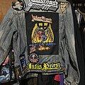 Judas Priest - Battle Jacket - Judas Priest patch collection
