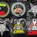 Sleep - Patch - Embroidered back patches