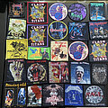 Epitaph - Patch - Woven patches