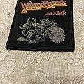 Judas Priest - Patch - Judas Priest painkiller