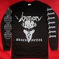 Venom - TShirt or Longsleeve - Venom black metal long sleeve