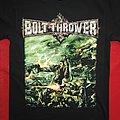 Bolt Thrower - TShirt or Longsleeve - Bolt Thrower honour