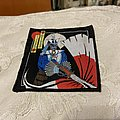 Tokyo Blade - Patch - Tokyo Blade night of the blade woven patch