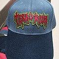 Terrorizer - Other Collectable - Terrorizer cap