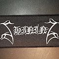 Shining Logo Patch