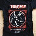 Vigilance Queen Of The Midnight Fire Shirt