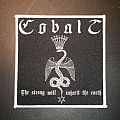 Cobalt Patch