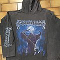 Dissection Storm Of The Light's Bane Hoode Hooded Top