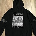 Burzum Det Som Engang Var Hoodie Hooded Top