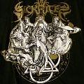 "Sickrites - ""Unholy Ascension"" TShirt or Longsleeve"