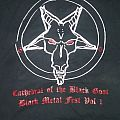 Cathedral of the Black Goat Fest Vol. 1