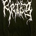 "Krieg - ""Destruction Ritual"" TShirt or Longsleeve"