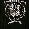 """Deströyer 666 - TShirt or Longsleeve - Deströyer 666 - """"Forever Defiant"""""""