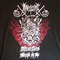 """Manticore - """"Atrocities Writhe to Be"""" TShirt or Longsleeve"""