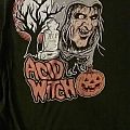 Acid Witch - TShirt or Longsleeve - Acid Witch - Halloween 2013