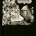 "Hooded Menace - ""Fulfil the Curse"" TShirt or Longsleeve"