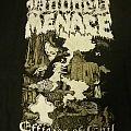"Hooded Menace - ""Effigies of Evil"" TShirt or Longsleeve"