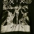 "Manticore - ""Receiving the Unholy Communion"" (version 2) TShirt or Longsleeve"