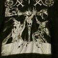 "Manticore - ""Receiving the Unholy Communion"" (version 2) TShirt or Longsleeve"