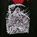 Demoncy - TShirt or Longsleeve - Invoking Black Death Fest
