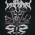 Deiphago - TShirt or Longsleeve - Deiphago - Satan Alpha Omega USA Tour 2012