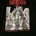 "Black Devotion - ""Ceremonial Rituals of Demonic Chaos"" TShirt or Longsleeve"