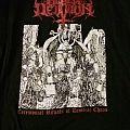 "Black Devotion - ""Ceremonial Rituals of Demonic Chaos"" TShirt or Longsleeve"