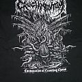"Cruciamentum - ""Convocation of Crawling Chaos"" TShirt or Longsleeve"