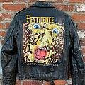 Pestilence - Battle Jacket - Pestilence - Consuming Impulse Hand-Painted Leather Jacket