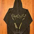 SUPER RARE Emperor Anthems to the Welkin Dusk 1997 Vintage Sweatshirt